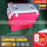 Portable Camping Ice Cooler Box With Fold-able Desk And Table                                                                         Quality Choice