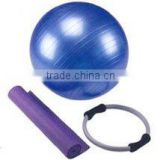Yoga Set,Yoga Ball, Yoga Ring