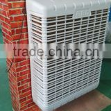 air cooling system evaporative air cooler 6000cmh air cooler factory