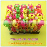 2g Football World cup candy toys