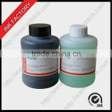 Linx Inkjet Printer Inks Black For Linx 4900 Printer