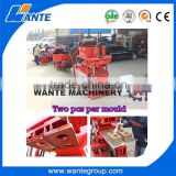 WANTE BRAND WT2-10fully automatic valve manufacturing industries machine                                                                                                         Supplier's Choice
