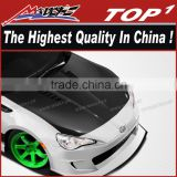 Carbon Fiber Hood for 2013-2016 Scion FR-S BRZ Carbon Creations GT Concept Hood for BRZ