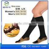 Gym wholesale excercise equipment thermal sport compression socks                                                                         Quality Choice