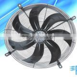 High Performance PSC 460V AC Axial fan 800mm with CE & UL for Battery Charging Electric Vehicle Stations with IP54 from 1993