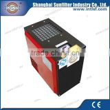 Refrigeration air freeze drier cooler