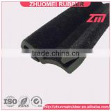 Automotive Rubber Window Glass Seal