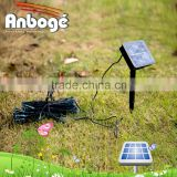 Waterproof Solar LED garden String Light Solar Christmas String, Wedding decoration Strip Lights