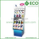 Gift Card Display Stand, Point of Sale Cardboard Display