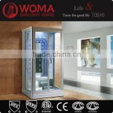 sauna and steam combined room for sale one person portable steam sauna room Y846