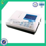 Chinese Digital Electronic Portable Health Diagnostic Equipment Electrocardiogram Equipment