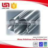 Seamless Titanium steel Pipe ASME SB338 GR2 Titanium welded pipe for chemial and Oil industry