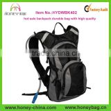 Stylish Outdoor 600D Polyestester Sport Backpack Bike Bag For Travelling                                                                         Quality Choice