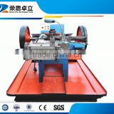 automatic high speed nut bolt making machine
