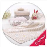 wholesale comfortable no smell healthy top-selling bamboo fabric towel