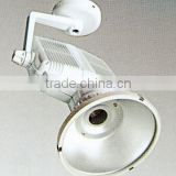 electro-static powder spraying surface downlights