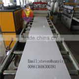 Plastic faux marble sheet making machine/PVC faux marble sheet production line                                                                         Quality Choice