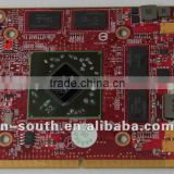 Laptop Video/graphic Cards HD4670 For ACER 8935 8735 8940 DDR3 1GB mxmiii 216-0729051 mainboard chipset