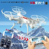 New arrival racing aerial quadcopter Aircraft drone uav rc plane airplane