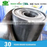 High Temperature resistance to oil 6mm viton rubber sheet