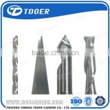 For Cutting Tools Carbide End Mill For Marble