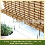 Nature Woven bamboo blind
