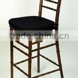 High Quality Wood Chiavari Barstool, Bar Chivari Chair