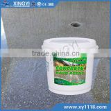 white crystalization powder for marble