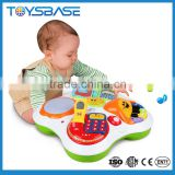 Educational toy baby study mate kids learning table