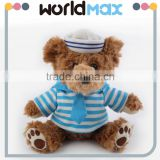 New Arrival Most Popular Sailor Teddy Beach Toys For Girls