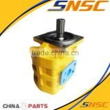 Hot sales! Working pump for LonKing,Longking loader parts,High quality gear pump,tandem hydraulic gear pump