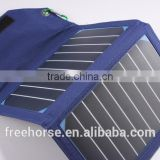 China supplier wholesale mobile phone accessory solar panel good price flexible solar panel 8000mah for USA market
