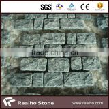 cheap granite basalt type cobble
