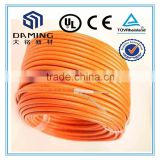 Defrost Pipes Electrical Heat Tracing Cable Electric Wires and Cables
