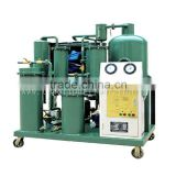 With High-quality Filter Element and Sealing Material , Lubricant Oil Hydraulic Oil Purifier