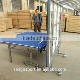 High quality wholesale cheap outdoor ping pong table /table tennis sport table