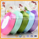 2016 Manufacturer Wholesale Soild Color Grosgrain Ribbon Satin Ribbon Printed Ribbon for Christmas Decoration