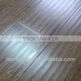 Hot Sale!!! Antique Hand Scraped Strand Woven Bamboo Flooring from China!