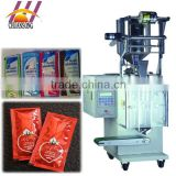 Small Vertical Tomato Paste Packaging Machine (DCTWB-Y60C Y80C)