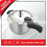 26/28CM Stainless Steel Commercial Pressure Cooker,with steamer