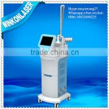 Eliminate Body Odor Co2 Laser Surgical System/co2 Laser Professional Multifunctional Surgery Machine/scar Removal Co2 Fractional Laser Treat Telangiectasis