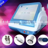 Ultrasonic Liposuction Machine Ultrasonic Cavitation Rf Laser Ultrasound Therapy For Weight Loss Professional Slimming Machine / Radio Frequency Facial Machine