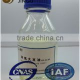pvc plasticizer dop oil Epoxy soybean oil for pvc soft chemical