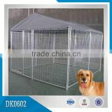 Large Chain Link Dog Kennel Lowes
