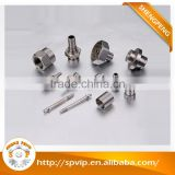 Precision engineering cnc turning motorcycle parts ,machining precision cnc spare parts