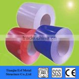 Prepainted Galvanized Steel Coil /color coated steel coils/ Hot dipped galvanzied steel coil