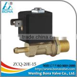 "europe type AC220V 230V 1/4"" 1/4 inch 6.5mm welding device welding machine spare parts and accessories magnetic valve"