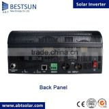 BESTSUNhome inverter ups inverter 2500w pure sine wave for solar power system