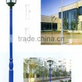 garden casting iron posts,ductile iron casting posts,nodular casting posts