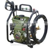 130bar 2.4HP Easy-to-handle gasoline high pressure washer 5 nozzles NL130B